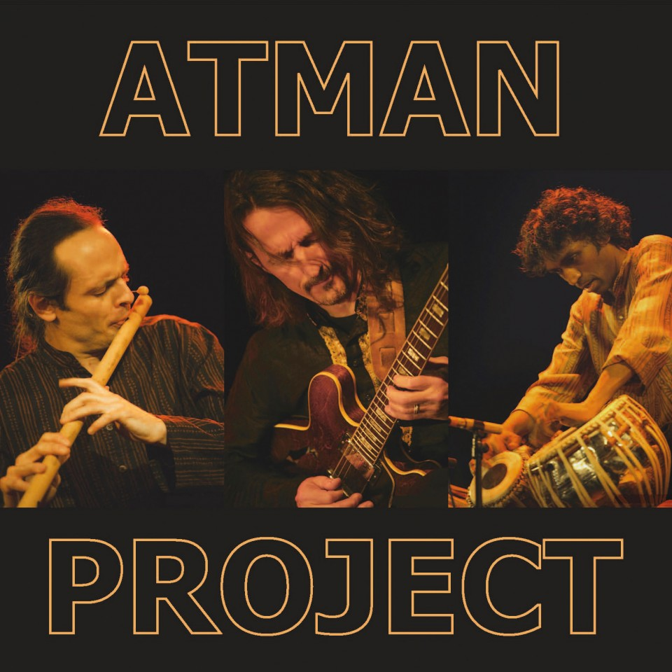 pochette album atman project recto - copie