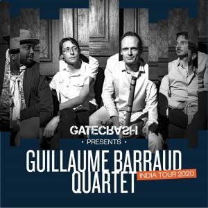 Guillaume-Barraud-Quartet_India-tour-2020 1